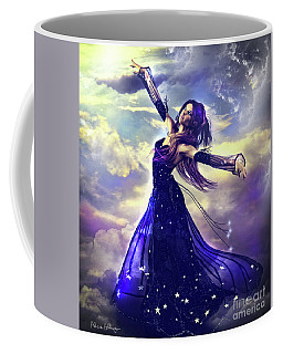 Lucid Dream Coffee Mug