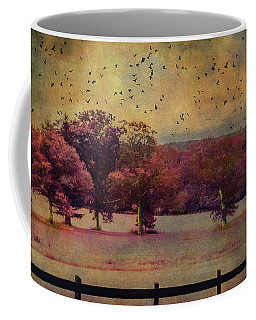 Lucid Ehereal Dream Coffee Mug
