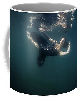 Lucid State Coffee Mug