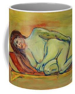 Lucien Who? Coffee Mug