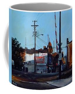 Lucilles Coffee Mug