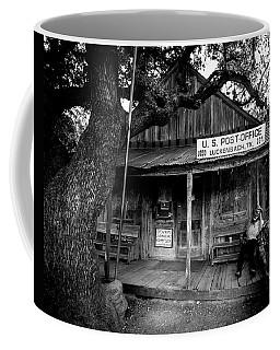 Luckenbach Texas Coffee Mug