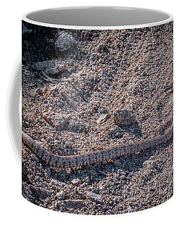 Lucky 5 Rattlesnake Coffee Mug