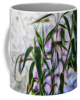 Lucky Bamboo Coffee Mug