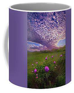 Lucky Charms Coffee Mug
