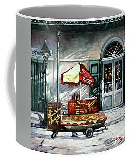 Lucky Dogs Coffee Mug