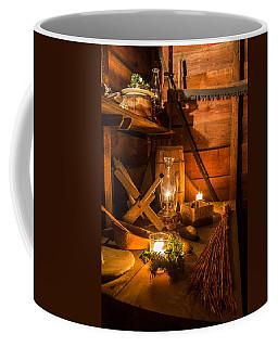 Lucky Joe-1 Coffee Mug