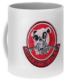 Lucky Puppy Coffee Mug