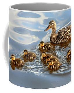 Lucky Sevens Coffee Mug