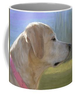 Lucy Coffee Mug