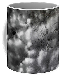 Lucy In The Sky... Coffee Mug