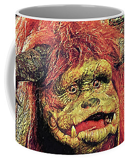 Ludo - Labyrinth Coffee Mug