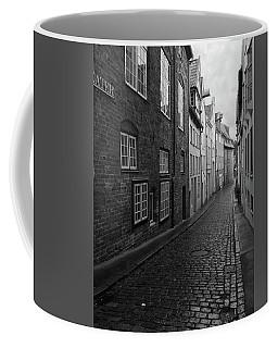 Luebeck Rainy Summer Coffee Mug