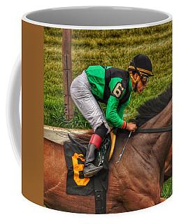 Luis Coffee Mug