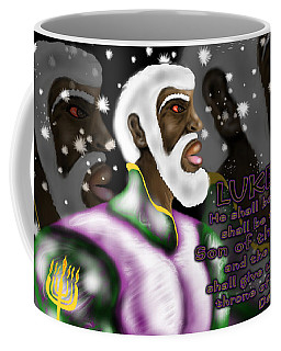 Luke 1.32 S.o.t.m.h Coffee Mug