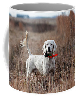 Luke - D010076 Coffee Mug
