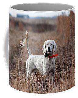 Luke - D010076 Coffee Mug