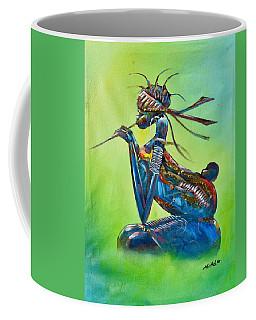 Lullaby 2 Coffee Mug