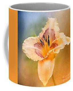 Coffee Mug featuring the photograph Luminosity by Betty LaRue