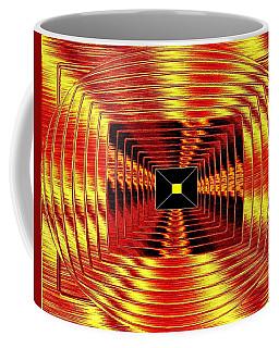 Luminous Energy 12 Coffee Mug