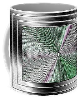 Luminous Energy 13 Coffee Mug