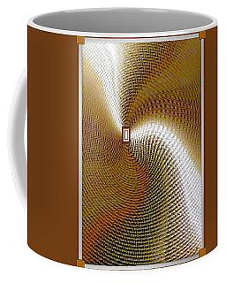 Luminous Energy 16 Coffee Mug