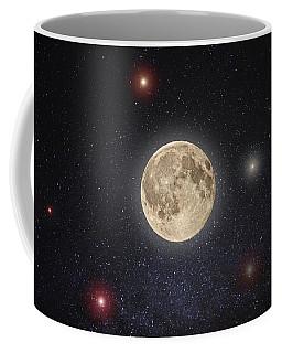 Luna Lux Coffee Mug