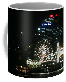 Luna Park Coffee Mug