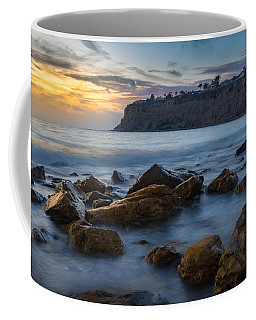 Lunada Bay Coffee Mug