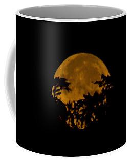 Lunar Crown Coffee Mug
