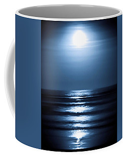 Lunar Dreams Coffee Mug