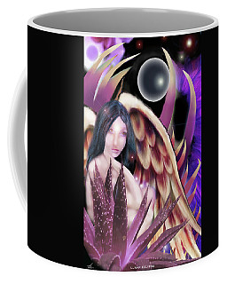 Lunar Eclipse Coffee Mug