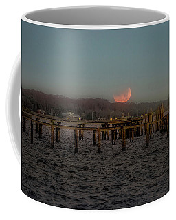Lunar Eclispe  Coffee Mug