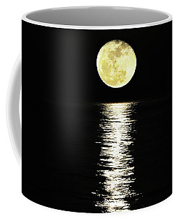 Lunar Lane Coffee Mug