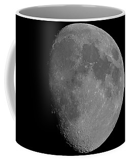 Lunarcy Over Cape Cod Canal Coffee Mug