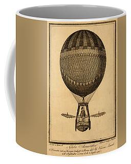 Lunardi The Great Coffee Mug