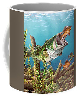Lunch Coffee Mug