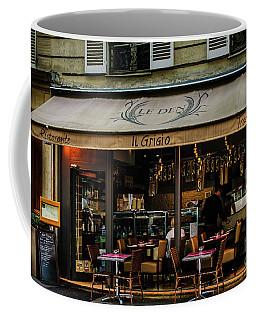 Lunch In Paris Coffee Mug