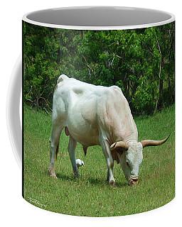 Lunch Time Companion Coffee Mug