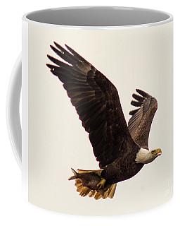 Lunch To Go Coffee Mug