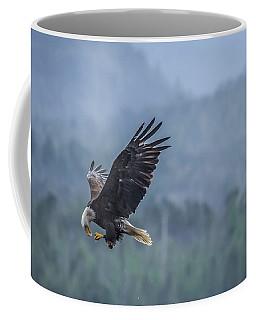 Lunch To Go Coffee Mug by Timothy Latta