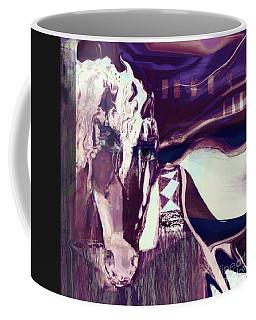 Lungta Windhorse No 5 Coffee Mug