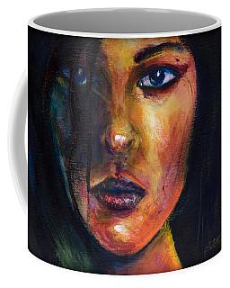 Lupina Coffee Mug