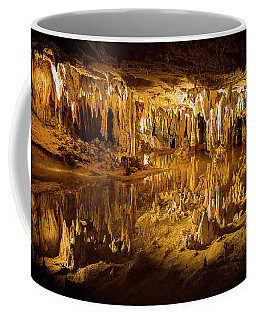 Luray Caverns Coffee Mug
