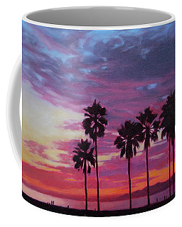 Lush Coffee Mug by Andrew Danielsen