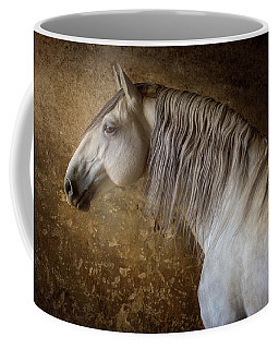 Lusitano Portrait Coffee Mug