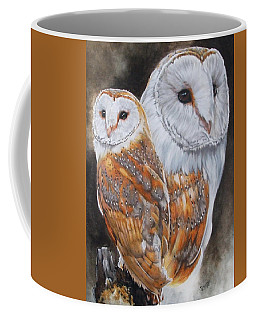 Luster Coffee Mug