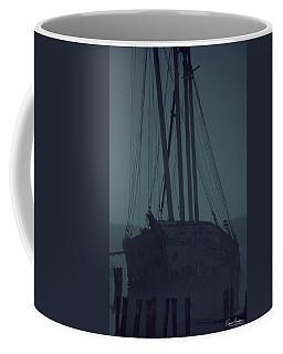 Luther Little Coffee Mug