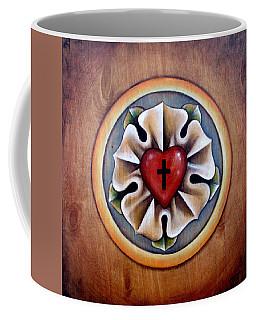 Iridescent Coffee Mugs