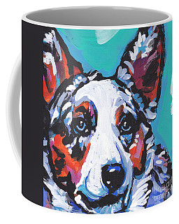 cardigan corgi coffee mugs fine art america